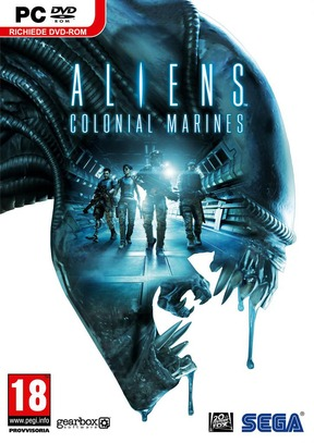 Aliens: Colonial Marines - PC