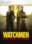 Watchmen: The End is Nigh - XBOX 360