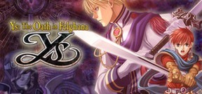 Ys: The Oath in Felghana - PC