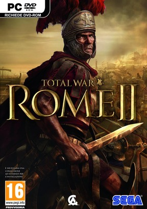 Total War: Rome II - PC