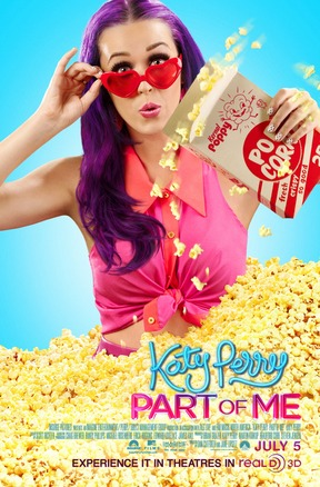 Katy Perry: Part of Me 3D - ND.