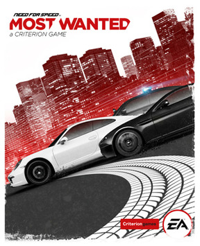 Need For Speed: Most Wanted - ND.