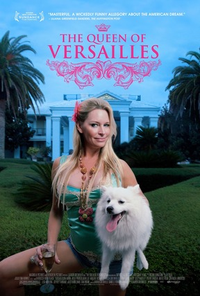 The Queen of Versailles - ND.