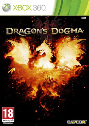 Dragon's Dogma - ND.