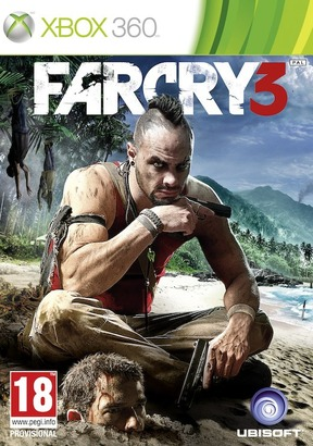 Far Cry 3 - ND.