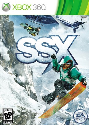 SSX - ND.