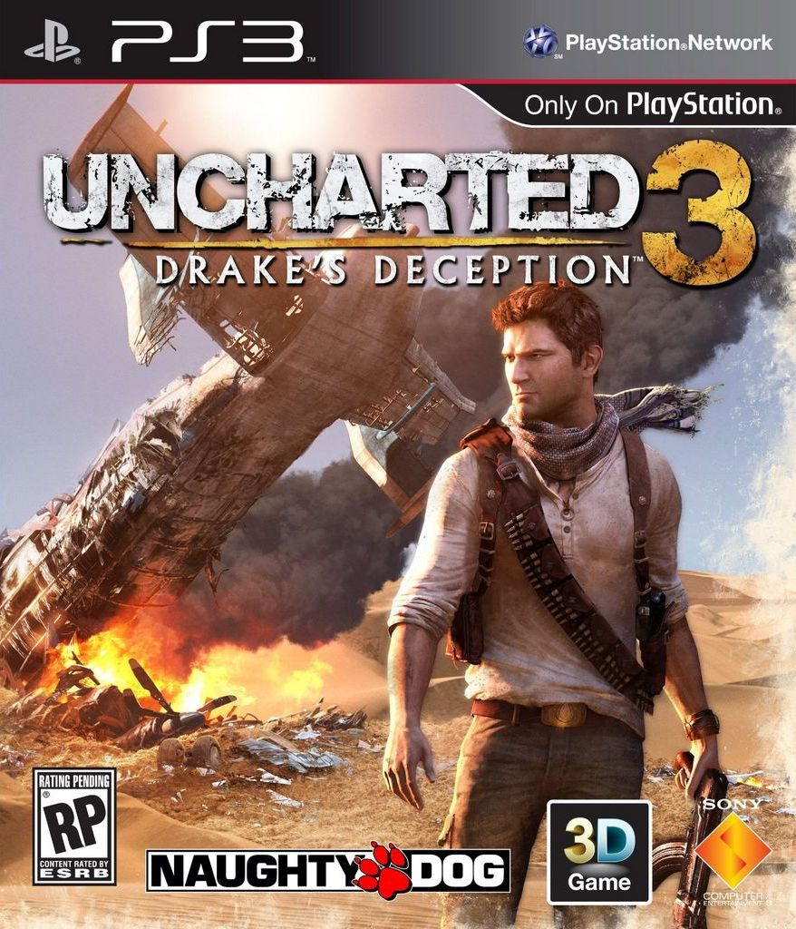 Disponibile per: PS3