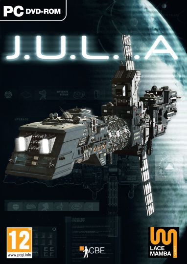 J U L I A  PC cover J.U.L.I.A 2012 [RELOADED] FULL Zamunda Torrent indir Download Torrent indir PC