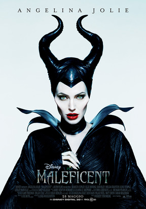 Maleficent - ND.