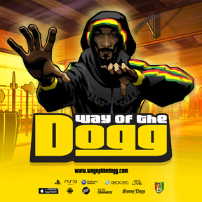 Way of the Dogg - XBOX 360