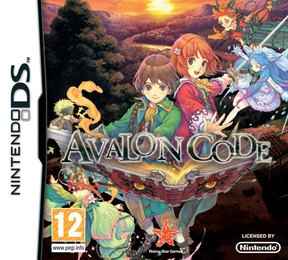 Avalon Code - NDS