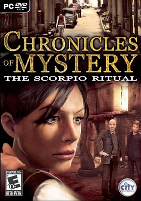 Chronicles Of Mistery - PC