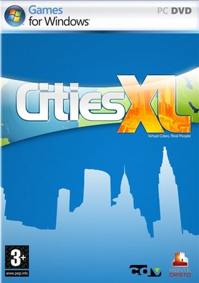 Cities XL - PC