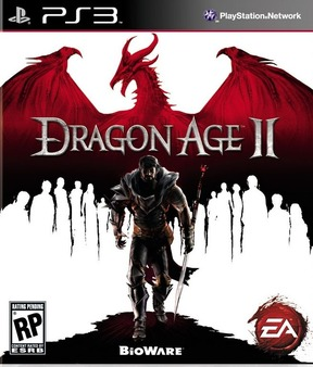 Dragon Age 2 - ND.