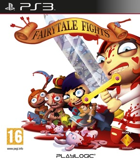 Fairytale Fights - PS3