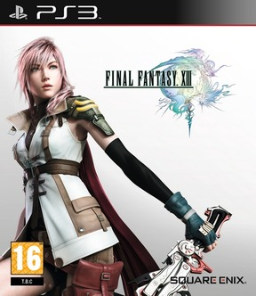 Final Fantasy XIII - ND.