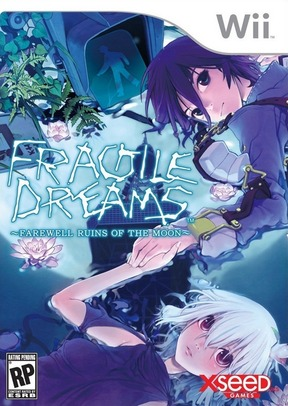 Fragile Dreams - Wii