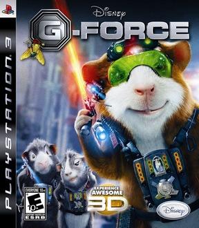 G-Force - PS3
