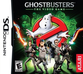 Ghostbusters - NDS