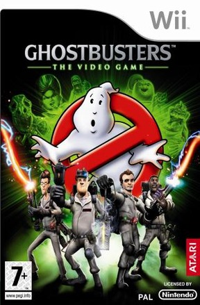 Ghostbusters - Wii