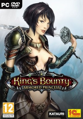 King's Bounty Armored Princess - PC