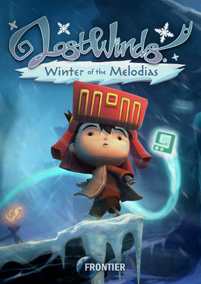 LostWinds: Winter Of The Melodias - Wii