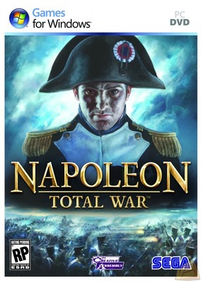 Napoleon: Total War - PC