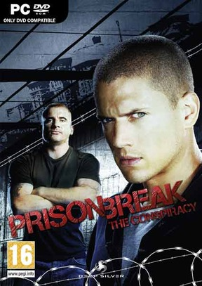Prison Break: The Conspiracy - PC