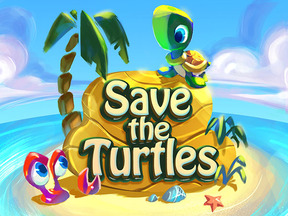 Save the Turtles - NDS
