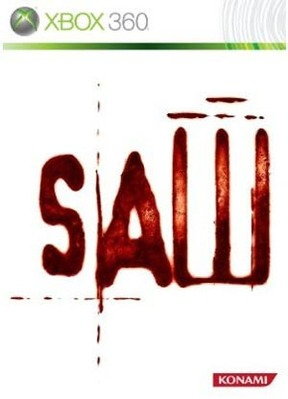Saw: the Game - XBOX 360