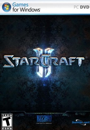 StarCraft II - PC