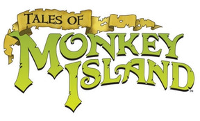 Tales of Monkey Island: Lair of the Leviathan - PC