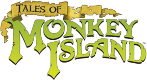 Tales of Monkey Island: The Trial and Execution of Guybrush Threepwood - PC