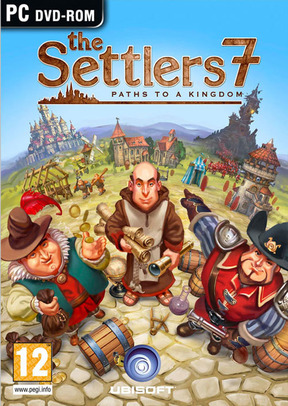 The Settlers 7 - PC