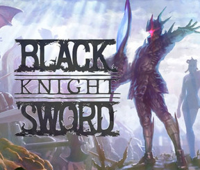 Black Knight Sword - PS3