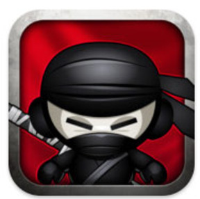 Pocket Ninjas - iPhone