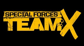 Special Forces: Team X - XBOX 360