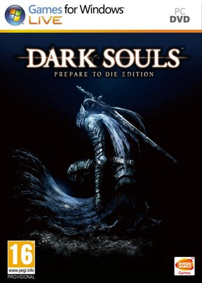 Dark Souls - ND.
