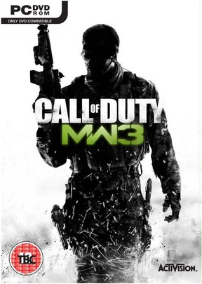 Call of Duty: Modern Warfare 3 - ND.
