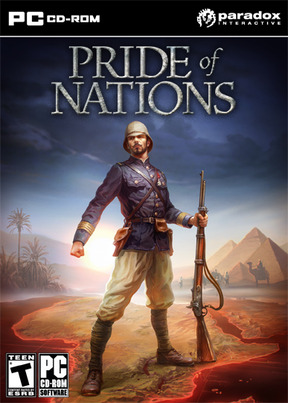 Pride of Nations - PC
