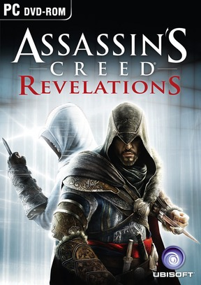 Assassin's Creed: Revelations - PC