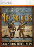 Toy Soldiers - XBOX 360