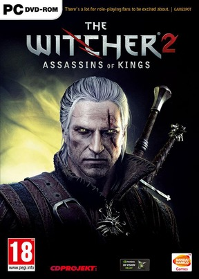 The Witcher 2: Assassins of Kings - ND.
