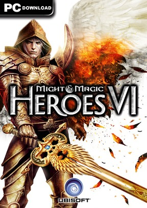 Might and Magic Heroes VI - PC
