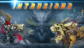 Intrusion 2 - PC