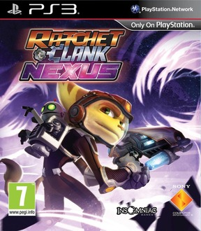Ratchet & Clank: Nexus - PS3