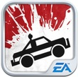 Burnout Crash - iPhone