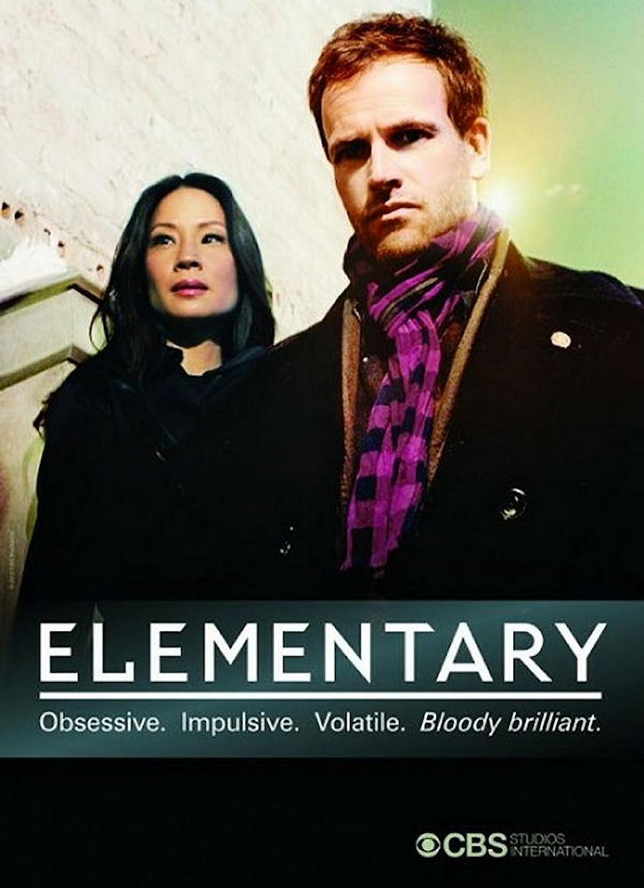 Elementary - stagione 1 - serial tv