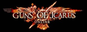 Guns of Icarus Online - PC