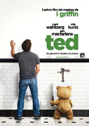 Ted - Cinema